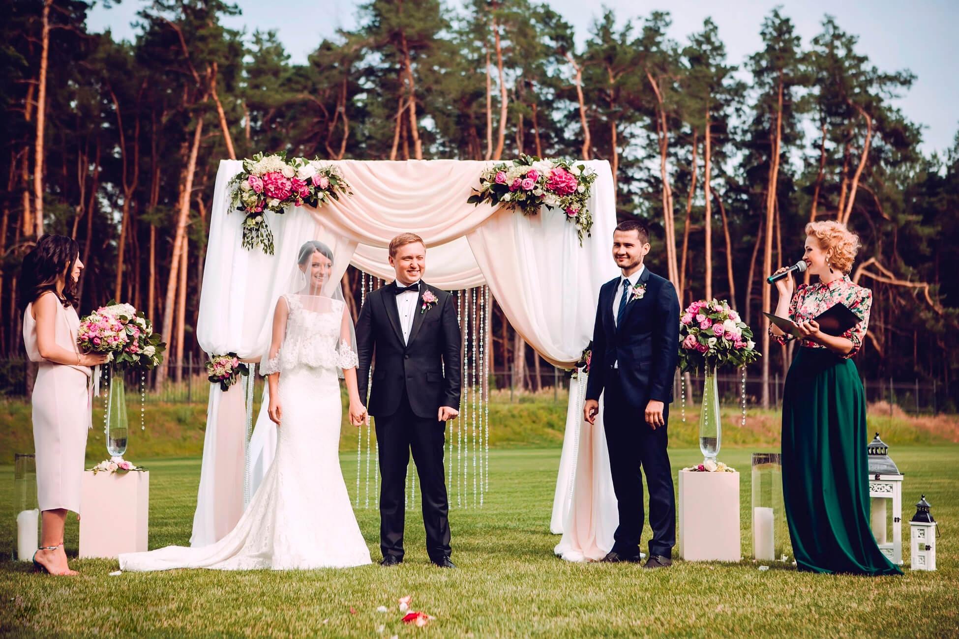 Лучшие советы для хорошей свадьбы
